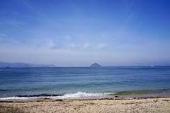 DSC04540.JPG (kabamaruk) Tags: edited kagawa shikoku naoshima sky sea