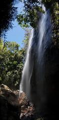 Blackfellow Falls (Tatters ✾) Tags: australia brisbane springbrook nationalpark waterfalls queensland