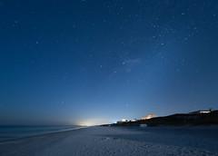 DSC_3675 (carpe|noctem) Tags: seaside florida beaches gulf mexico walton county panhandle emerald coast bay panama city beach night sunset