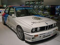 BMW M3 Gruppe A (TIMRAAB227) Tags: bmw m3 3er 3series gruppea bmwmotorsportgmbh 1987 touringcar racingcar münchen