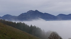 Nebelmeer Hochfelln Hochgern Hochlerch (Aah-Yeah) Tags: nebelmeer nebel fog mist hochfelln schnappenberg hochgern hochlerch grassau achental chiemgau bayern