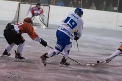 Eishockey UEC Leisach vs. UEC Lienz
