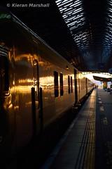 Heuston, 26/2/19 (hurricanemk1c) Tags: railways railway train trains irish rail irishrail iarnród éireann iarnródéireann dublin heuston 2019 caf mark4 intercity 4004 1800heustoncork