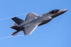 Turkish Air Force F-35A Lightning II (zfwaviation) Tags: knfw nfw navy fort worth carswell jrb nas lockheed martin airplane plane aircraft at03 at3 180003 tuaf turkey f35 jsf