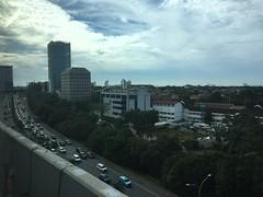 IMG_7861 (Billy Gabriel) Tags: mrt mrtstation jakarta subway train trainstation rail indonesia transportation