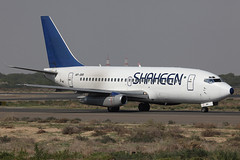 AP-BIR, Boeing 737-228(A) Shaheen @ Sharjah SHJ OMSJ (LaKi-photography) Tags: flugzeug plane avion jet aircraft airport aeroporto aeropuerto aerolínea flughafen flugplatz airliner airlin fluggesellschaft havalimanı havayollari boeing 737 boeing737 vereinigtearabischeemirate unitedarabemirates uae sharjah shj omsj shaheen самолет 航空機 аэропорт 空港 canon spotting transport traffic verkehr verkehrsflugzeug luftfahrt aviation aviación