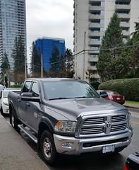 2013 Ram 2500 SLT pickup truck (D70) Tags: 2013 ram 2500 slt pickup truck maywood burnaby britishcolumbia canada