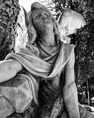 Angel funerario (Fernando Two Two) Tags: