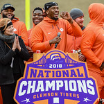 Clelin Ferrell Photo 8