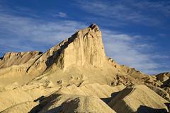 Manly Beacon (BDFri2012) Tags: manlybeacon mountain golden deathvalleynationalpark deathvalley desert desertsouthwest afternoon california ca nationalpark monolith americansouthwest shadows