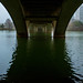 Austin Pfluger Pedestrian Bridge