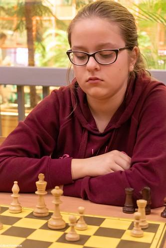 Otwarte Mistrzostwa Żarowa w Szachach-11