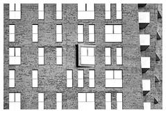 Windows, walls, balconies (leo.roos) Tags: maassluis hetbalkon dealbatros willemalexanderboulevard theoverburgarchitecten wall window muur raam brick architecture architectuur noiretblanc nieuwewaterweg santplaet a7iii sonyfe100400mmf4556gmoss sel100400gm sonyfe1004004556 darosa leoroos