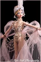 Gene Bird of Paradise (Terri-PA) Tags: genemarshall ashtondrake doll 14scale
