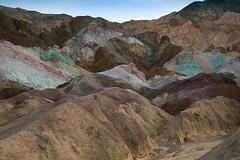 Artist's Palette 2766 (blackhawk32) Tags: artistspalette california deathvalley deathvalleynationalpark