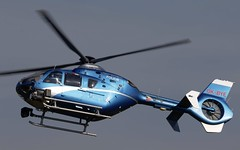 Airbus Helicopters H135 T2 - Czech Police @ LKMT (stecker.rene) Tags: airbushelicopters airbus helicopter rotorcraft rotor okbye police czechpolice policie czech republic hovering flying heli ec135 h135 polizeihubschrauber polizei cn0426 ec135t2 h135t2 staroflife rescue searchandrescue lkmt natodays natodays2018 mission ostrava morava osr canon eos7d markii tamron 150600mm airshow aerialdisplay flyingdisplay