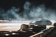 P2090350 (Chase.ing) Tags: drift drifting silvia supra smoke sidways tandem jzx chaser is300 altezza s13 240sx s15 riskydevil