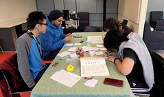 Japanese Conversation Hour 2-14-19