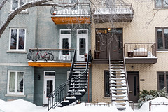 020-Berri-photo susan moss (The Montreal Buzz) Tags: montreal quebec canada neige snow snowing winter plateau architecture stairs stairway