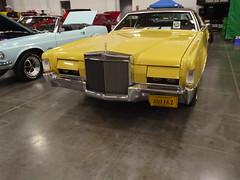 Coastal Auto Show Va Beach 2018 (MisterQque) Tags: ford lincoln 1972lincoln luxurycar autoshow carshow coastalvirginiaautoshow