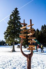 0157_DSC_2593 (marcellszmandray) Tags: kirándulás tél lucskaifátra szlovákia hó fátra