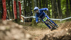 25 (phunkt.com™) Tags: uni dh downhill down hill world cup final finals la bresse france phunkt phunktcom race keith valentine