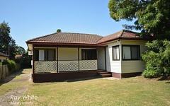 17 Verlie Street, South Wentworthville NSW