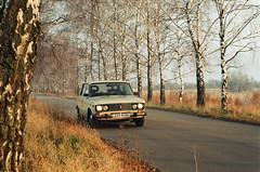 (coastal driver) Tags: prakticamtl prakticamtl3 mtl mtl3 film analog ukraine пленка украина kodak kodacolor colorplus retro zhiguli lada 1300sl жигули ваз ваз2106 lada1300