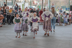 Folklore, Danzas , Laudio - 2019 #DePaseoConLarri #Flickr -39 (Jose Asensio Larrinaga (Larri) Larri1276) Tags: 2019 folklore danzas dantzak laudio llodio arabaálava araba álava basquecountry euskalherria eh tradiciones