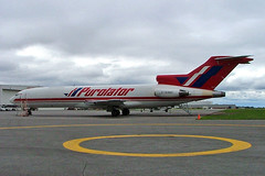 C-GXKF   Boeing 727-243F [21663] (Purolator Courier) Ottawa-Macdonald Cartier Int'l~C 18/06/2005 (raybarber2) Tags: 21663 airliner airportdata cn21663 canadiancivil cgxkf cyow flickr planebase raybarber filed
