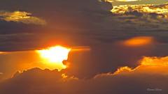 Sunset (Pelo mundo....) Tags: brasil brazil ceará jericoacoara praia beach horse cavalo cavallo pôrdosol sunset