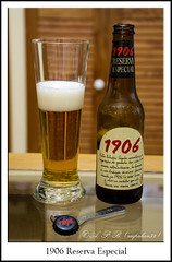 1906 Reserva Especial (Agustin Peña (raspakan32) Fotero) Tags: 1906reservaespecial ale birra beer biere bierpivo cerveja cerveza cervezas garagardoa bebida bebidas edaria edariak agustin agustinpeña raspakan32 raspakan nikond nikonistas nikond7200 nikonista nikon nafarroa navarra navarre
