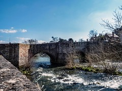 River Teme at Ludford 2019 03 28 #5 (Gareth Lovering Photography 5,000,061) Tags: ludlow ludford riverteme olympus penf 1240mm garethloveringphotography