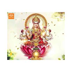 ashta lakshmi 5 (spiritualscience12) Tags: ashtalakshmi ashtakubera ashtalakshmimahahomam ashtalaxmi akshayatritiya akshayatritiya2019 akshayatritiyapuja gold wealth finance vedicfolks