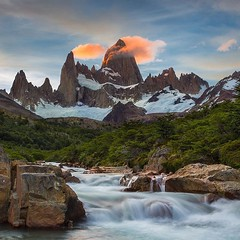 "El Chalten, the ""Smoking Mountain"". It's Patagonia's magic! ❄️ . . . (C) Joel Santos . . #liveforthestory #joelsantosphoto #patagonia #argentina #visitargentina #patagoniaargentina #instatravelling #travelholic #travelguide #travels #travelblogge (Joel Santos - Photography) Tags: el chalten ""smoking mountain"" it's patagonia's magic ❄️ c joel santos liveforthestory joelsantosphoto patagonia argentina visitargentina patagoniaargentina instatravelling travelholic travelguide travels travelblogger travelgram photooftheweek travellers"