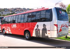 JSL - Julio Simões - Novos Volare W-L (OneBus) Tags: jsljuliosimões volare wl agrale bus buspotter onebus ônibus mg