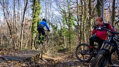 DSC03914 (BiciNatura) Tags: a6000 allmountain am bicinatura bike direttissima enduro enjoy mountain mountainbike mtb ride sony stonati vicovaro