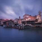 Venetian paths 134(San Trovaso lo squero) thumbnail