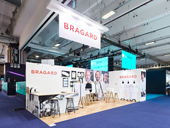 BRAGARD EQUIP'HOTEL 208 (stand_gl_events) Tags: bragard equiphotel 2018 stand traditionnel pole démo