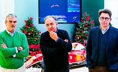 STAGIONE 2019 - FERRARI: con Binotto si è scelto davvero e senza scuse di voler vincere (formula1it) Tags: f1 formula1 stagione 2019 ferrari con binotto si è scelto davvero e senza scuse di voler vincere
