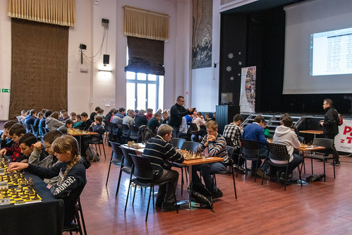 IX Szachowe Mistrzostwa Świdnicy-26