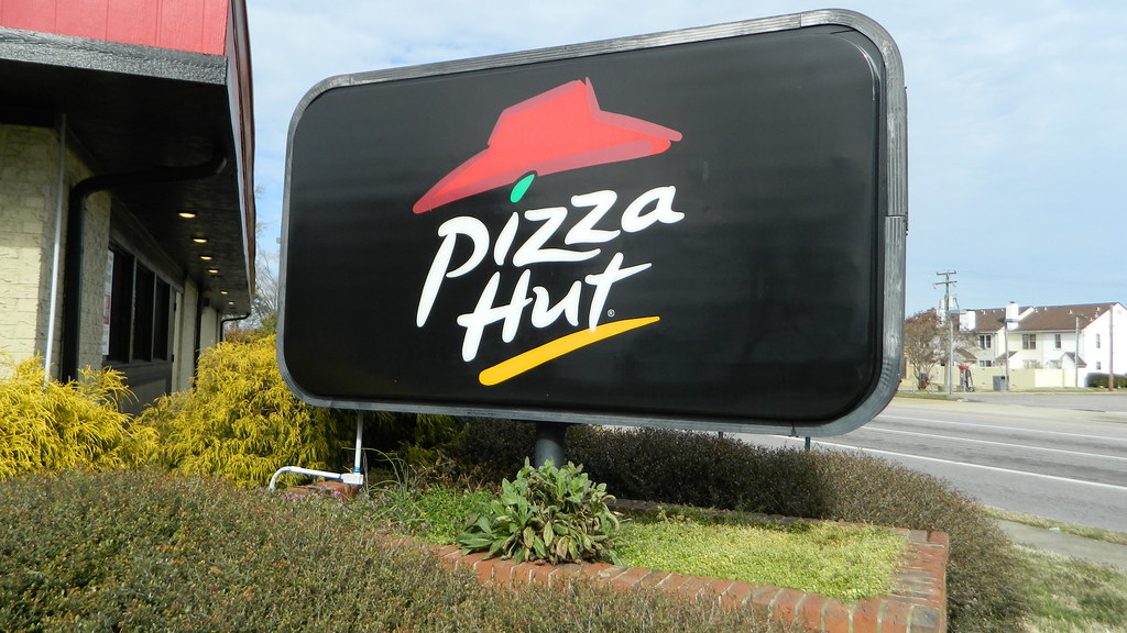 The Worlds Best Photos Of Pizzahut And Va Flickr Hive Mind