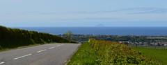 Ailsa Craig, Firth of Clyde, Scotland. (Phineas Redux) Tags: ailsacraigfirthofclydescotland firthofclydescotland scottishlandscapes scottishscenery ayrshirescotland scotland