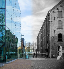 Textielmuseum Gang zw kl DEF