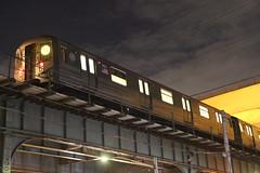 IMG_4306 (GojiMet86) Tags: mta bmt nyc new york city subway train 1988 r68a 5102 astoria ditmars blvd
