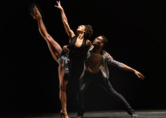 DANCE - Complexions Contemporary Ballet (Steven Pisano) Tags: dance ballet complexions dancers