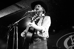 Colter Wall - King Tuts 11/03/2019 (Stewart Fullerton Photography) Tags: colterwall kingtuts country glasgow scotland canada live music photography gig gigs concerts