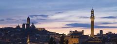 Siena (enogueroles) Tags: eduardo nogueroles siena skyline nigth