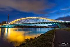 IMG_0042 (FotoZigo.cz) Tags: canon 6d tamron 1735 canon6d prague praguearchitecture bridge bridges troja trojsky most praha fotozigo photography architecture longexposure