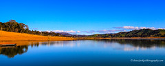 Lake Eildon, Central Victoria, Australia (Peter.Stokes) Tags: australia australian colour landscape nature outdoors photo photography countryside victoria lakeeildon lake blue landscapes